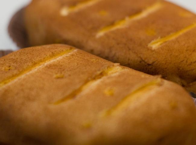 Patate - gâteau sablé ancien