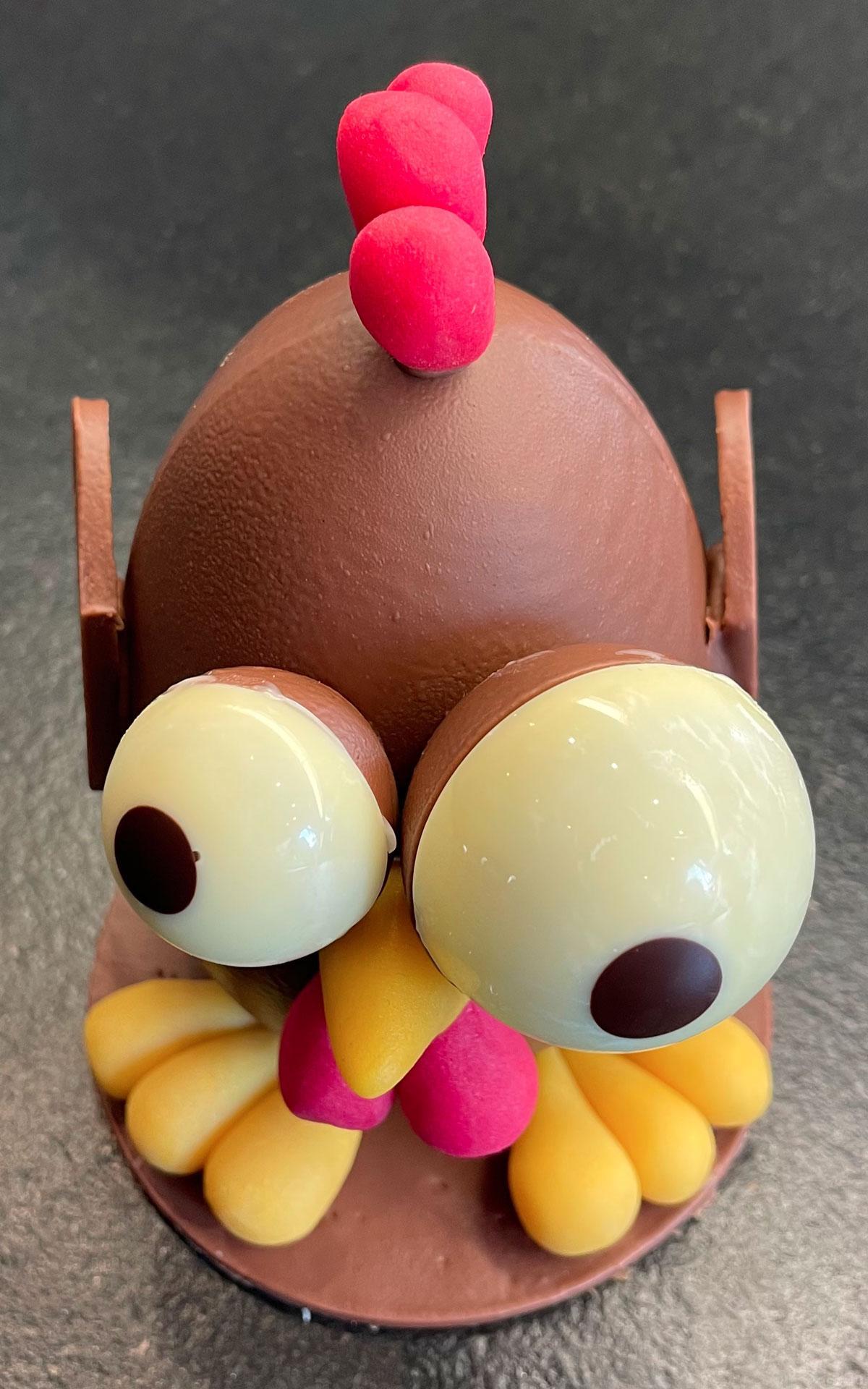 Commandez en ligne pour Pâques !