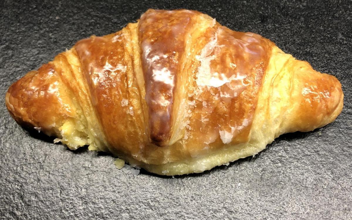 Croissant Fourré