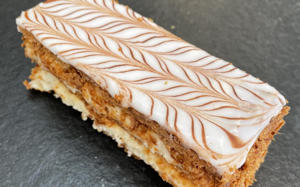 Millefeuile